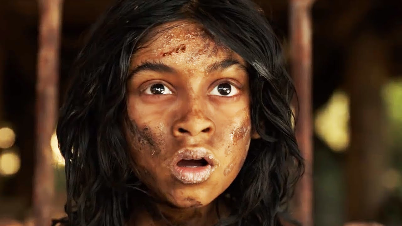 mowgli: legend of the jungle trailer 2018 movie - official - youtube