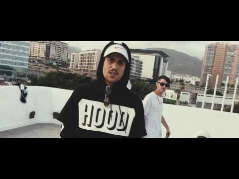 MALCRIAO - AJO | VIDEO (Prod. Indigo Jams)