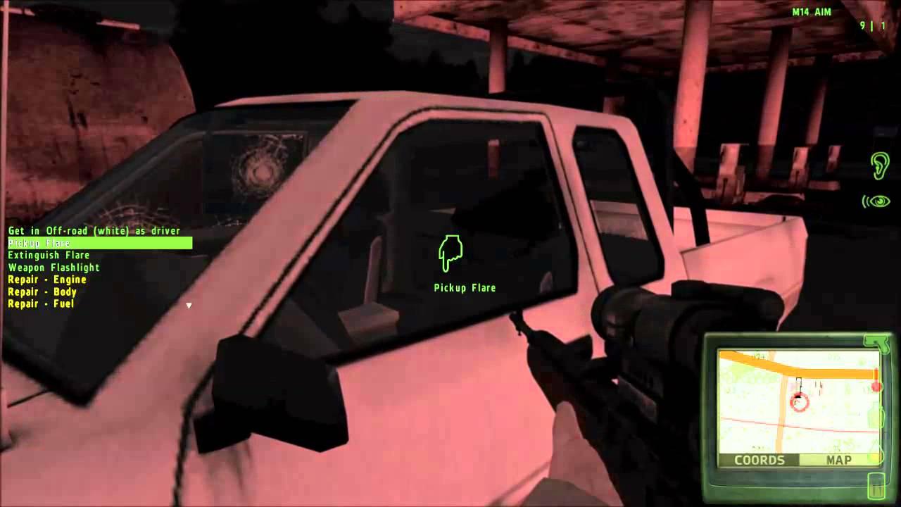 Download DayZ - Gameplay (Night)