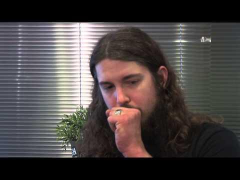 Minsk interview - Christopher (part 1)