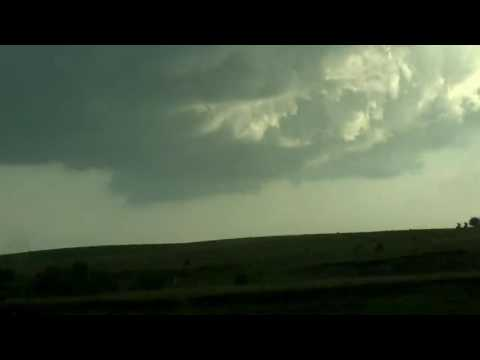 05-25-16 Storm Chase from  Kansas