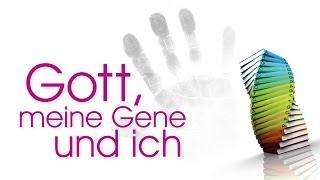 Gott, meine Gene und ich - Heidi Schulz