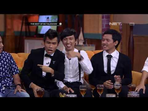 The Best of Ini Talk Show - Changcuter Rusuh Lagi