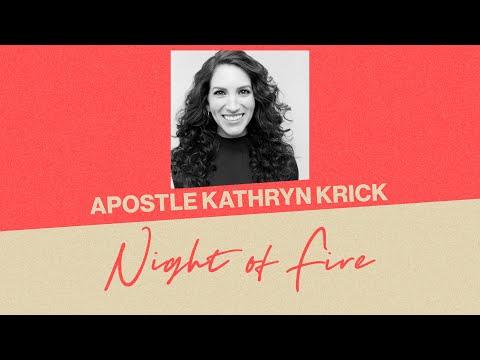 Night of Fire 09.29.21 | HungryGeneration