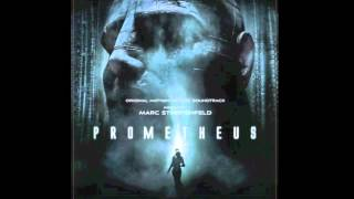 Prometheus: Original Motion Picture Soundtrack (#10: David)