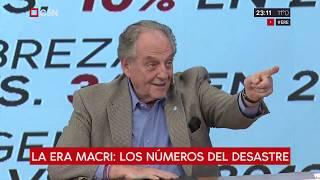 07-08-2019 - Carlos Heller en C5N – Esto Recién Empieza, con Darío Gannio – PASO 2019