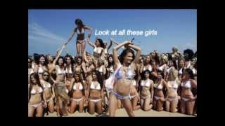 """Look At All These Girls"" - Hardnox [Lyrics]"