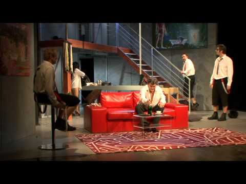 Maria Goos / FUK - Jihočeské divadlo