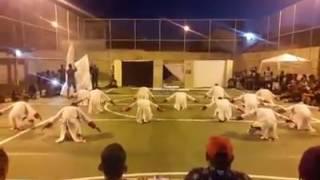 Cia de dança Swing do Guetto (2* Lugar)