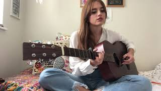 Taylor Swift - invisible string - Cover