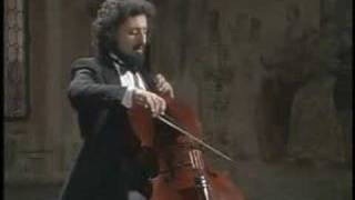 Bach - Cello Suite No.6 v-Gavotte