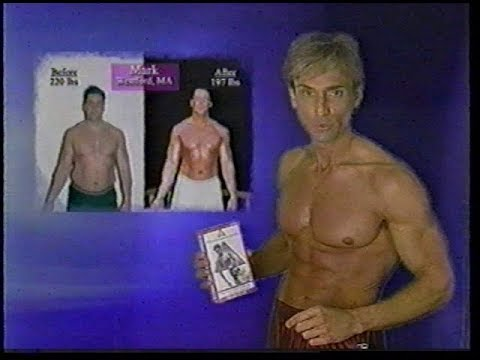 Fitness Made Simple VHS/DVD Commercial #2 (2003)