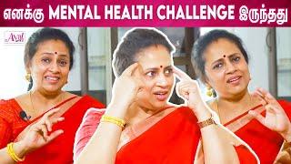 Lakshmi Ramakrishnan Interview 03-06-2020