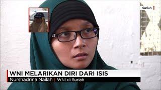 Video Alasan Melarikan Diri dari ISIS, 17 WNI Kabur dari ISIS download MP3, 3GP, MP4, WEBM, AVI, FLV November 2017