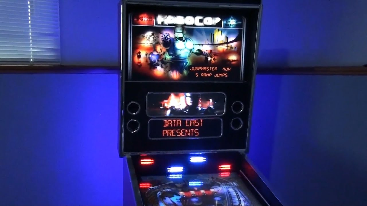 Pinball X Video Toppers, VPX Tables, Full Colour Virtual DMDs!