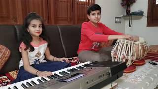 Dekha Ek Khwab To - By Charmy & Prince