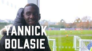 Yannick bolasie