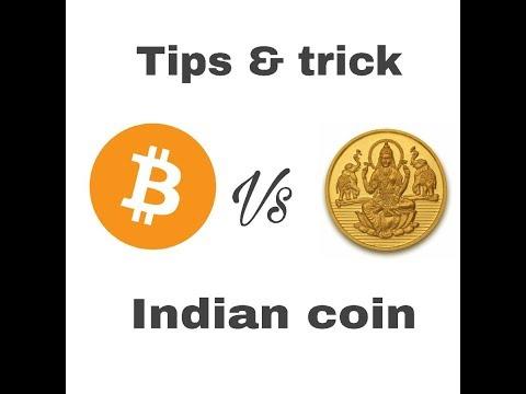 Bitcoin Vs Indian Laxmi Coin