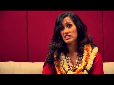 Interview with Hawaii State Representative Andria Tupola