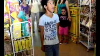 amazing voice!! valencia,bukidnon