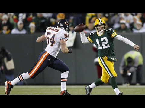 Texans-Packers rewind: 5 up, 5 down