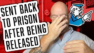 Sent Back to Prison After Being Released - Chapter 14: Episode 18 | Larry Lawton: Jewel Thief | 19 |