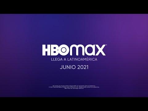 HBO MAX | Muy Pronto En Latinoamérica