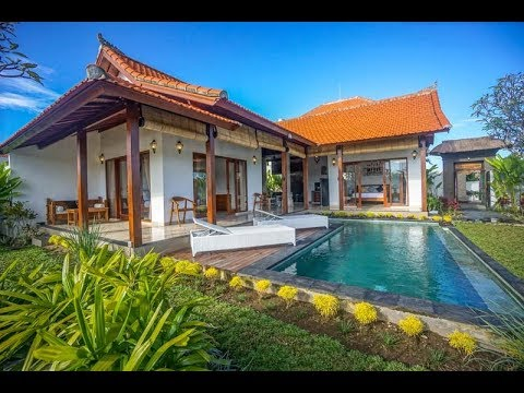 The Essence Of Bali - Villa for lease in Ubud Property