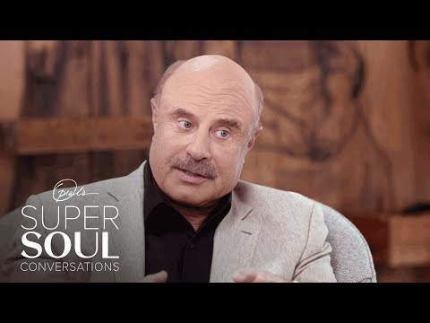 Dr. Phil on 2 Big Misconceptions About Forgiveness | SuperSoul Conversations | Oprah Winfrey Network