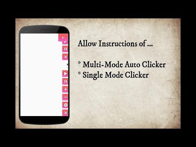 Download Auto Clicker - Automatic Clicker,Easy Touch APK latest