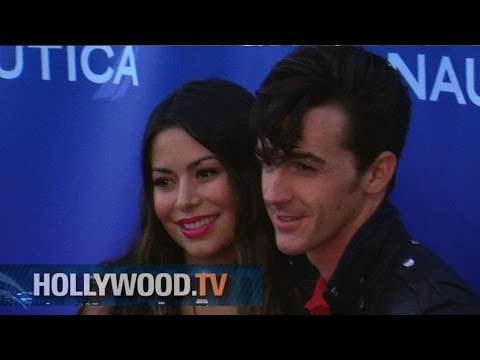 Celebrities gather at Santa Monica Beach to support Oceana -  Hollywood.TV