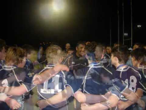 MADRAS COLLEGE WINNING - U16 SCOTTISH SCHOOLS BOWL FINAL - 20/03/2012