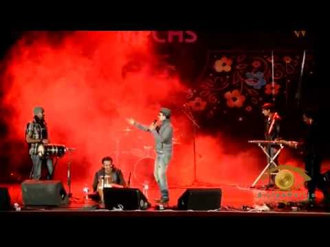 Great Performance by Rahim Shah and his band in Sindhi Urdu and Pashto songs
