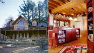 honest abe log homes hand hewn logs and timbers