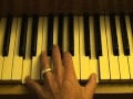 Download Piano Lesson Demonstration - Music with Steve Koven - Hijaz Kar Raga Improvisation lesson MP3 song and Music Video