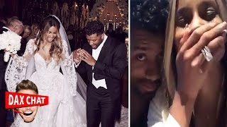 Ciara and Russell Wilson: The Sex Was Good  -- Dax Chat | TMZ