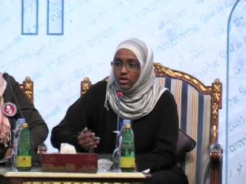 7th Doha Conference of Inter-faith Dialogue (Part 31)