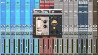 Mixing With Vari Mu Compressors - Mixing With Mike Mixing Tip