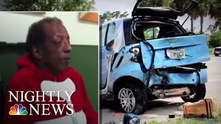 High-Speed Police Chases Under Scrutiny In Florida | NBC Nightly News