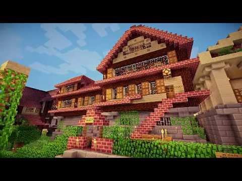 Minecraft - costruzioni automatizzate utili e Rei's ...