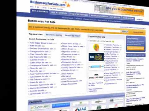 Part II Home Business Marketing On Business For Sale Websites