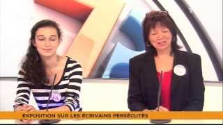 Le 7/8 Week-end – Emission du vendredi 15 novembre 2013