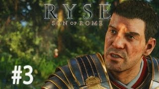 "RYSE: Son Of Rome - ""SED DE VENGANZA!!"" 