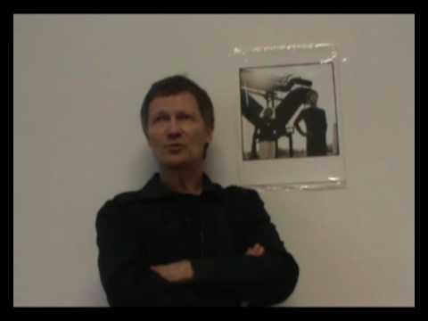 Rolling Stone trifft Michael Rother von Neu!