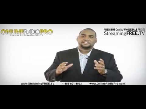 How To Make Money In MLM with an Online Radio Station