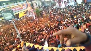 #Shivaji Peth #doble Galli #vijayapur Cha #Raja 2k 19