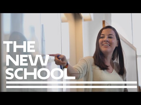 The New School MATESOL Outreach Program