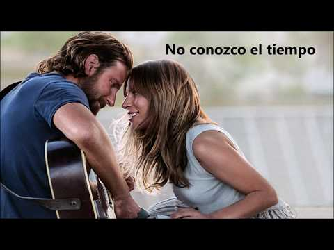 I DON'T KNOW WHAT LOVE IS - LADY GAGA AND BRADLEY COOPER