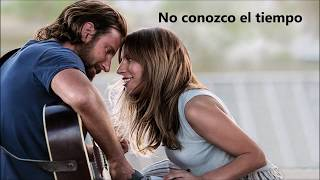 I DON'T KNOW WHAT LOVE IS - LADY GAGA AND BRADLEY COOPER Video