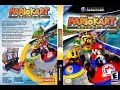 How to get Mario Kart Arcade GP games To Work on Wii